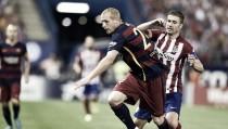 Resúmenes FC Barcelona 2015/16: Jérémy Mathieu, aprobando a última hora