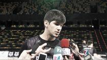 """Marko Todorovic: """"Lo más importante es no volver a repetir los errores que cometimos"""""""