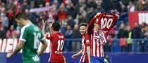 Torres agranda su leyenda