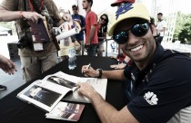 """Felipe Nasr: """"Estoy totalmente comprometido con el equipo"""""""