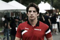 """Roberto Merhi: """"Estoy deseando volver a estar en el coche mañana"""""""