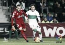 Elche vs Numancia 2017 en directo y en vivo online en Segunda División