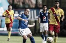 Resultado Bogotá FC - Millonarios por Copa Águila 2016 (1-2)