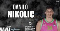 Dominion Bilbao Basket 2016/2017: Danilo Nikolic