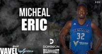Dominion Bilbao Basket 2016/2017: Micheal Eric