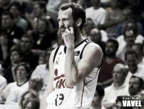 Sergio Rodríguez se replantea su futuro en la NBA