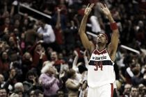Paul Pierce, agente libre