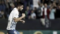 Málaga - Sporting: puntuaciones del Málaga, jornada 11 La Liga 2016