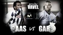 Alianza Atlético - Real Garcilaso: El 'celeste cusqueño' quiere salir campeón