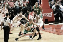 NBA playoffs, i Celtics completano la rimonta contro Chicago (83-105)