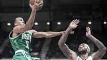 Resumen NBA: Boston trae el espectáculo y Vucevic aniquila a Atlanta