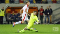 Fortuna Düsseldorf 4-0 Arminia Bielefeld: Hennings and Bebou lead Fortuna to victory