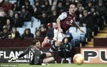 Aston Villa 2-0 Norwich City: Lescott and Agbonlahor net in rare win
