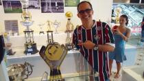 Pedro Abad comenta sobre função das Torcidas Organizadas no Fluminense