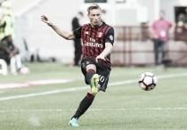 """Milan, Abate carica il gruppo: """"Con la Juventus per vedere a che punto siamo"""""""