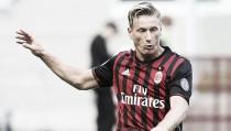 Milan: stagione finita per Ignazio Abate