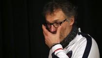 """Laurent Blanc: """"No hemos sido efectivos en los momentos clave. Soy el responsable"""""""