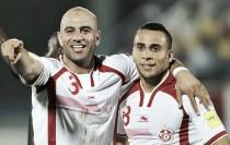 Abdennour se rompe con Túnez