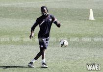 Continúa la semana de trabajo en la Ciudad Deportiva del Rayo Vallecano