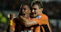 Hull City 2-2 West Ham United: Spoils shared on an entertaining night at the KC