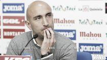 "Abelardo: ""Se ha visto un partido muy intenso"""