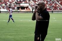 """Abelardo: """"Para nosotros cada partido es una final"""""""