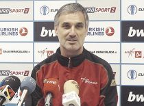 """José Luis Abós: """"Estamos mejorando y sabemos a qué jugar"""""""
