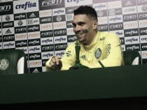 Moisés prega pés no chão para conquistar Campeonato Brasileiro