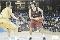 El Barça Lassa gana a un combativo Herbalife Gran Canaria con un Abrines estelar