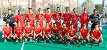 Los Red Sticks estarán en Río