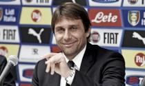 Antonio Conte starts Chelsea tenure in Austria