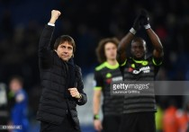 Chelsea 2-0 Hull City: As it happened
