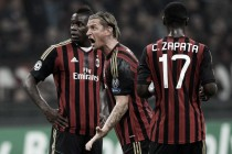 AC Milan defensive trio could depart in January