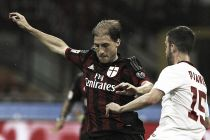 AC Milan reportedly looking to sell Gabriel Paletta