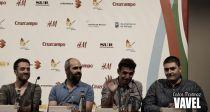 Festival de Málaga (Día 7): el mejor Daniel Guzmán, tras la cámara de 'A cambio de nada'