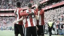 Los últimos cinco encuentros del próximo rival de Las Palmas: el Athletic Club