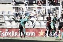 Reus Deportiu - Cádiz CF: puntuaciones del Cádiz, jornada 5 de Segunda División