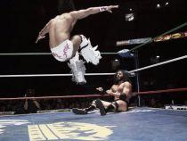 La lucha libre vuelve a la pantalla grande mexicana