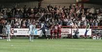 El Burnley y el Middlesbrough, fuera de la Copa de la Liga