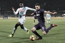 Previa Nápoles-Fiorentina: la Coppa y el honor en juego