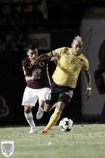 "Luis Acuña: ""Estamos tristes por la derrota"""