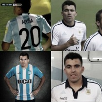 XI VAVEL: Marcos Acuña
