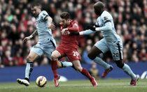 Lallana: We won't underestimate Blackburn threat