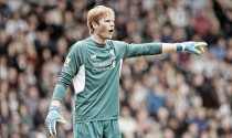 Liverpool goalkeeper Adam Bogdan undergoes Wigan Athletic medical ahead of season-long loan