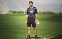 Tony Adams recruits familiar faces as he vows to give La Liga strugglers Granada a kick up the backside