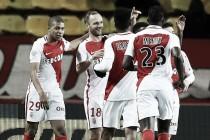 Com dois de Mbappé, Monaco goleia Nantes e reassume liderança da Ligue 1