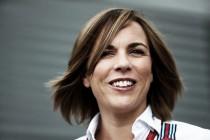Claire Williams se pronuncia a favor de establecer un límite presupuestario