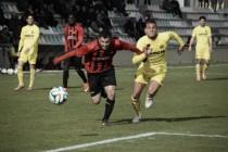 El Valencia Mestalla se lleva el derbi