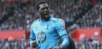 Adebayor, prince de Galles !