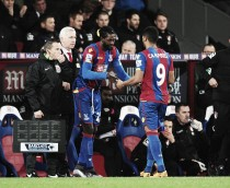 Naivety in the transfer window could prove costly for Palace if poor form continues